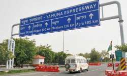 Yamuna Expressway Toll Rates Increased, see datail of new rate list - India TV Paisa