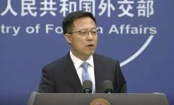 Countries in South Asia should make efforts for peace: China on reports of India Agni-5 missile test- India TV Paisa