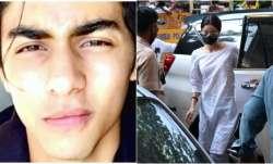 Aryan Khan- India TV Paisa