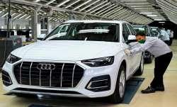 Audi अगले महीने...- India TV Paisa