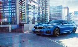 BMW ने भारत में 3 सीरीज ग्रैन लिमोजिन 'आइकॉनिक एडिशन' लॉन्च की, देखें खुबसूरत फोटो और कीमत- India TV Paisa