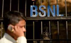 BSNL gets licence to operate Inmarsat's Global Xpress satellite comms services in India- India TV Paisa