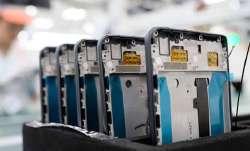 डिक्सन टेक्नोलॉजी ने 5G मिलीमीटर स्मार्टफोन का उत्पादन शुरू किया- India TV Paisa