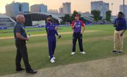 T20 World Cup IND vs ENG Warm-Up Live Score- India TV Paisa