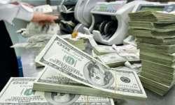 विदेशी मुद्रा भंडार 2.039 अरब डॉलर बढ़कर 639.516 अरब डॉलर पर- India TV Paisa