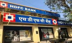 एचडीएफसी बैंक...- India TV Paisa