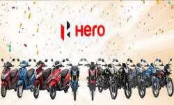 होंडा मोटरसाइकिल अगले वित्त वर्ष में इलेक्ट्रिक वाहन बाजार में उतरेगी- India TV Paisa