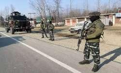 जम्मू कश्मीर: श्रीनगर के ईदगाह इलाके में आतंकवादियों ने गोलगप्पा विक्रेता को मारी गोली- India TV Paisa