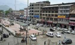 कश्मीर में एक और हाईअलर्ट जारी किया गया, बिजली और वाटर प्लांट को निशाना बना सकते हैं आतंकी- India TV Paisa