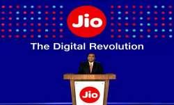 जियो सितंबर में 20.9 एमबीपीएस डाउनलोड स्पीड के साथ 4G मामले में अव्वल: ट्राई- India TV Paisa