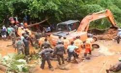 केरल में भारी बारिश और भूस्खलन से अबतक 21 की मौत, रेस्क्यू ऑपरेशन जारी- India TV Paisa
