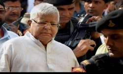 RJD leader Lalu Prasad Yadav will campaign for the upcoming bypolls in the state- India TV Paisa