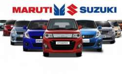 Maruti Q2 results Profit takes a massive hit as chip shortages weigh- India TV Paisa