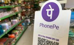 PhonePe starts charging processing fee on UPI transactions for mobile recharges- India TV Paisa