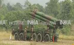 भारतीय सेना ने LAC पर पिनाक और समर्च रॉकेट लॉन्चर तैनात किए- India TV Paisa