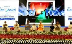 Cabinet approves PM GatiShakti National Master Plan- India TV Paisa