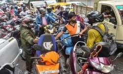 petrol price in delhi petrol price in mumbai check your city petrol diesel rate  Petrol Diesel Price- India TV Paisa