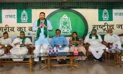 Khela hobe people can see change after RJD winnings by elections says Tejashwi Yadav उपचुनावों में R- India TV Paisa