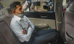 Sameer Wankhede on India TV, Nawab Malik, Nawab Malik Sameer Wankhede- India TV Paisa