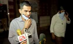 NCB's Sameer Wankhede lands in Delhi, says not summoned- India TV Paisa