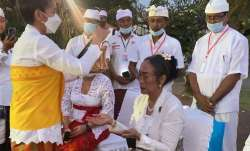 Sukmawati Sukarnoputri, Sukmawati Sukarnoputri Hindu, Sukmawati Sukarnoputri Left Islam- India TV Paisa