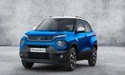 Tata Punch की कीमत जानकर खुश हो जाएंगे आप, ऐसे करें बुकिंग - India TV Paisa