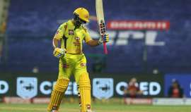 IPL 2020 : कब तक होगी अंबाति...- India TV Hindi