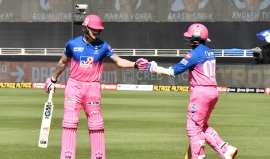 IPL 2021: Rajasthan Royals batsman joined Chennai Super Kings team- India TV Hindi