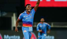 Delhi Capitals Kagiso Rabada may miss the opening match of IPL- India TV Hindi