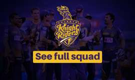 Kolkata Knight Riders Full Squad IPL Auction 2021- India TV Hindi