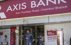 Axis Bank raises Rs 10,000 cr via allotment of equity shares to QIBs- India TV Hindi