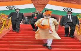 PM Modi said about the middle class in Independence Day speech- India TV Hindi