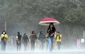 rain predicted in Delhi, Uttarakhand, Punjab and Haryana । अगले दो दिनों में इन राज्यों में हो सकती - India TV Hindi