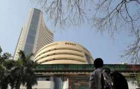 In the stock market ...- India TV Hindi