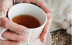 Ginger tea - India TV Hindi