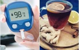 diabetes test and cinnamon lemon drink- India TV Hindi