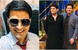 द कपिल शर्मा शो, the kapil sharma show, tkss- India TV Hindi