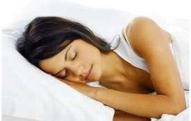 GOOD SLEEP - India TV Hindi
