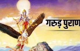 Garuda Purana: कभी भी इन 5...- India TV Hindi