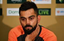 Virat Kohli Disclosed this batsman will open with Rohit in first T20 Against England- India TV Hindi