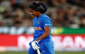 कप्तान हरमनप्रीत...- India TV Hindi