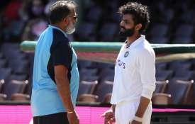 Sunil Gavaskar said, Ravindra Jadeja must be thinking this after Axar Patel's performance- India TV Hindi