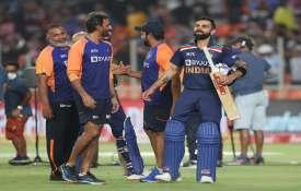 IND v ENG : भारत पर स्लो...- India TV Hindi