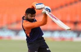 IND v ENG : कप्तान कोहली...- India TV Hindi