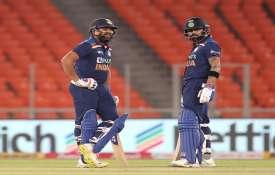IND v ENG : T20 सीरीज खत्म...- India TV Hindi