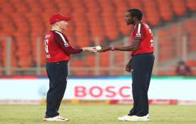 IND v ENG : वनडे सीरीज के...- India TV Hindi