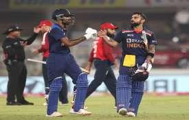 IND v ENG, 1st ODI : जीत के...- India TV Hindi