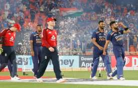 India vs England ODIs, Michael Vaughan, Virat Kohli, Eoin Morgan, Joe Root, Jofra Archer- India TV Hindi