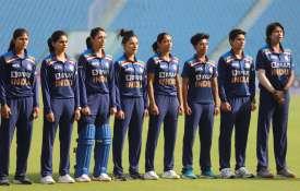 Indian Women Team - India TV Hindi