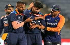 shreyas iyer, shreyas iyer injury, shreyas iyer injury update, India vs England 3rd ODI, India vs En- India TV Hindi